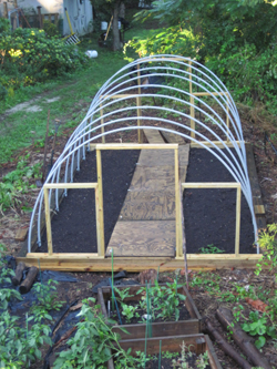 hoophouse construction plans